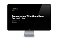 SIFMA PPT Template