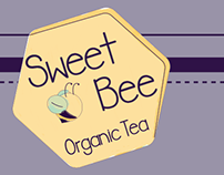 Sweet Bee Organic Tea