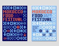 Morocco Food Festival