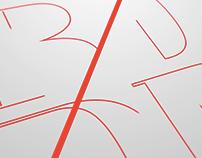 BDDB logo - Motion Graphics