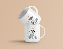 Coffee Mug Mockups Vol.1
