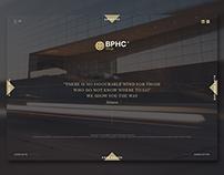 BPHC Group - Website