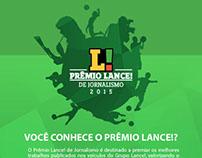 Grupo LANCE! - Comunicação Interna