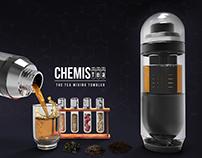 CHEMIStea