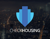 CheclHousing - Corporate Identity