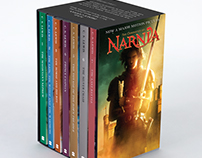 NARNIA / PACKAGING