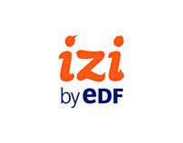 izi by EDF - Zenovation