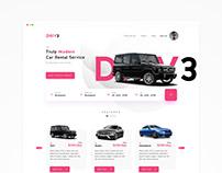 Driv3 Car Rentals