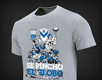Fana Fortin T-Shirt