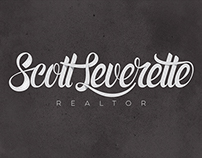 Scott Leverette Realtor