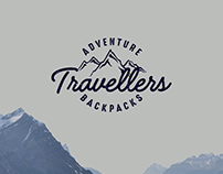 Logo Travellers