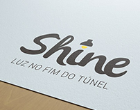 Shine - A College Project