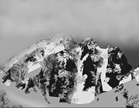 Ulysses peak