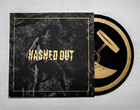HASHED OUT Self-titled EP (2014)
