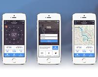 Mobile UI / UX