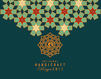 Design & Concept for Hari Raya Catalogue