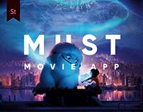 Must | Movie App