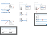 Wireframes - Automation Studio in Marketing Cloud
