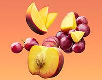 San Miguel - Fruitbeers
