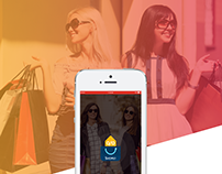 Shopily - The New Way of Shopping
