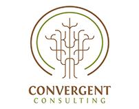 Branding/ Logo Design- Convergent Consulting