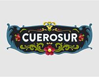 Cuerosur Logo