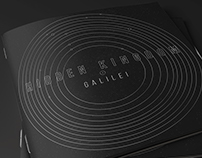 Galilei by Hidden Kingdom
