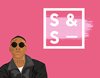 S & S - Experimental Illustration