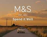M&S Spend it well