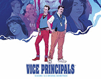 Vice Principals | Album Artwork