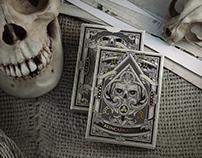 REINCARNATION PLAYING CARDS