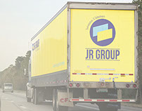 Hello Brand  |  JR GROUP