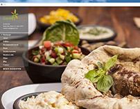 Multi Language Wordpress Website