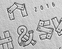 logo collection 2016/2017