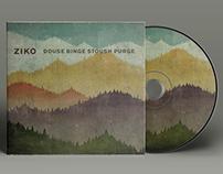 Ziko Music Packaging