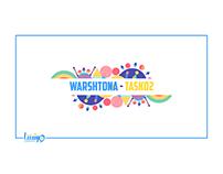 Warshtona - Task 02