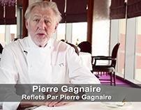 Peirre Gagnaire - Intercontinental