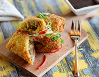 EatDrink Hilton - Poultry