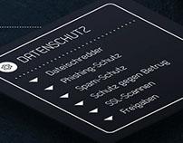 Bitdefender :: UX :: Concept