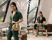MCSCL Summer 2018