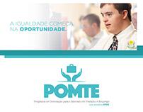 POMTE - APAE Atibaia