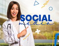 medical social media andalusia medical group