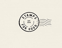 Stamps For Good