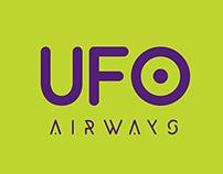 UFO Airways / Airway Company