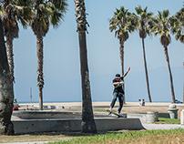 Venice Beach / Skate VIDEO