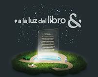 A la luz del libro