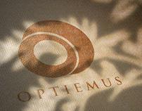 Redesign Logo :: Optiemus Infracom Limited