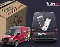 Movezen packaging