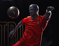 FUTSAL EURO 2018 - DMAX