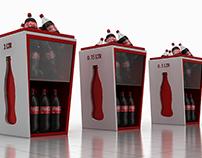 coke bin